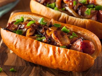 VEČITA DILEMA: DA LI JE HOT DOG SENDVIČ?